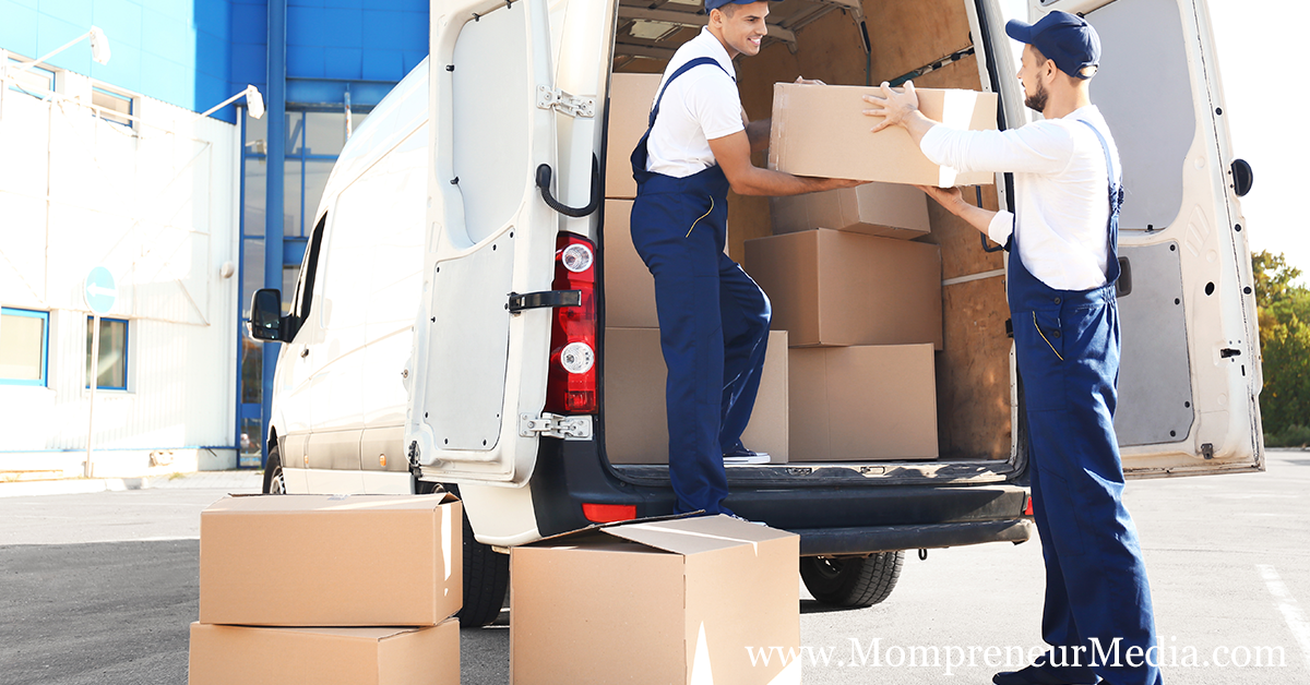 Why, When and How to Relocate Your Business