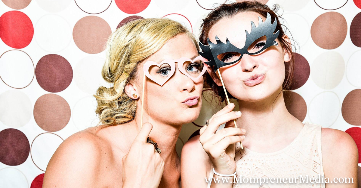 Photo Booth Trends to Make Your Special Event Unique and Unforgettable