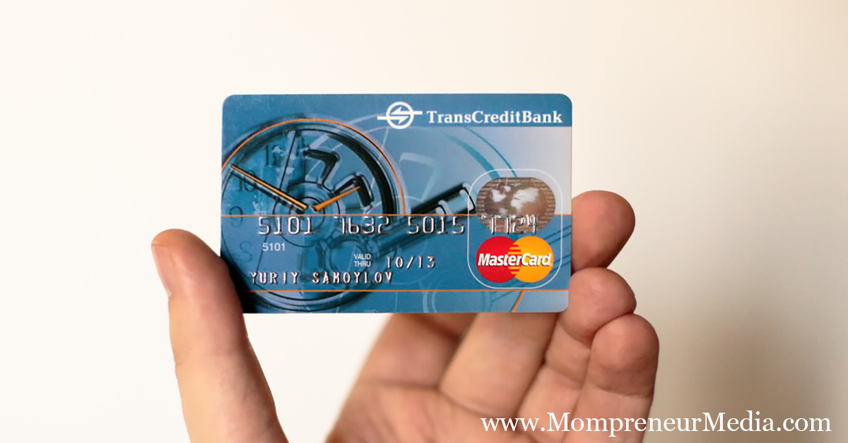 Small Businesses Should Use Prepaid Cards
