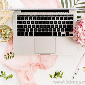 The Mompreneurs' Guide To Creating & Keeping A Small Business Budget