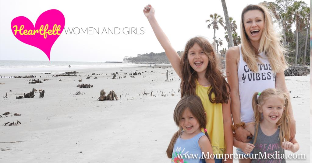 Daria Rivera Heartfelt Women & Girls Coach