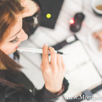 How to Balance Motherhood with a Career in Accounting
