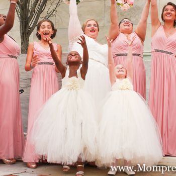 Tips for Buying the Flower Girl the Perfect Dress