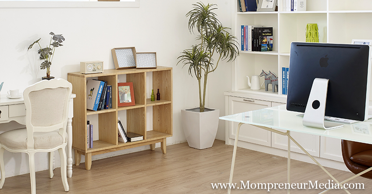 Everything You Need for the Perfect Home Office
