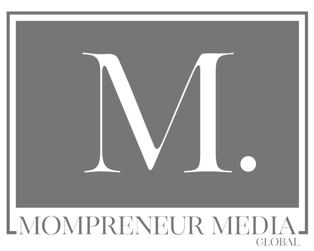 Gray Mompreneur Media Global Logo