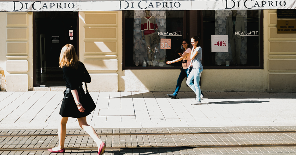 5 Mistakes Retailers Make in their Business