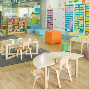 A Daycare Service Provider Guide to Ensuring the Safety of Your Business