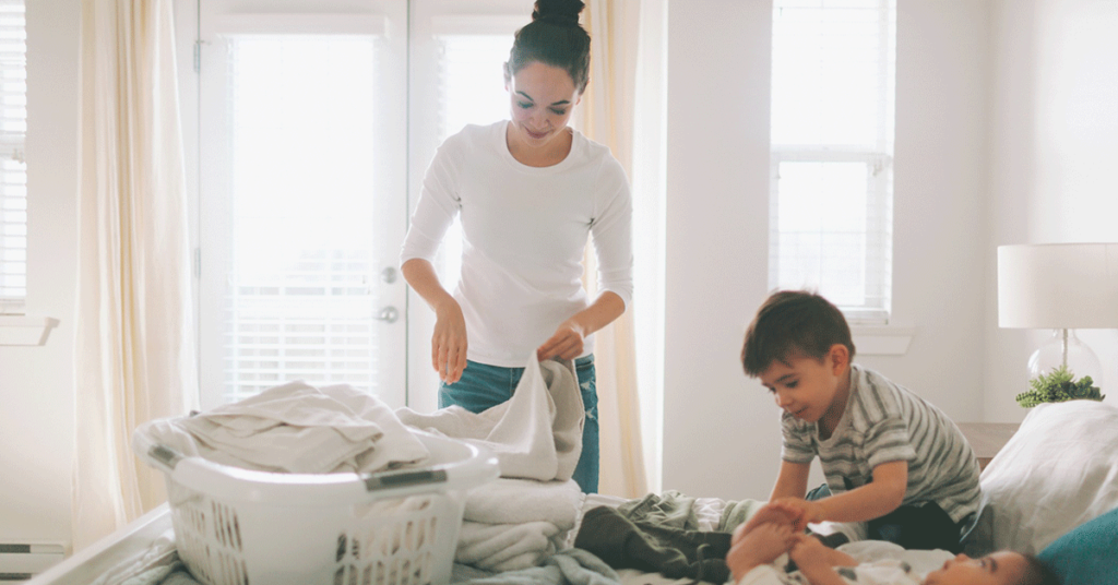 3 Tips for A Safe and Healthy Home