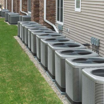 There are millions of homes and businesses all over the world that have HVAC systems installed. Here are the three main types to consider.