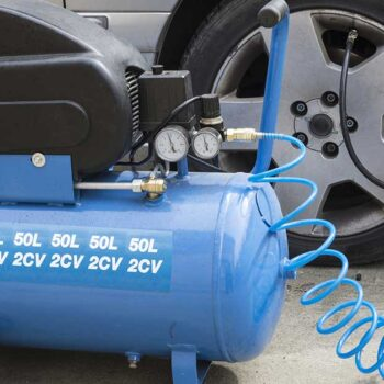 Contemplating Which Air Compressor To Buy For Your Business?
