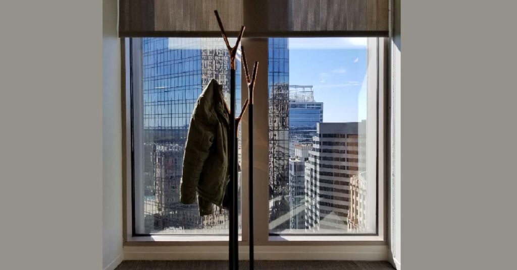 The Different Types of Coat Stands for Your Office