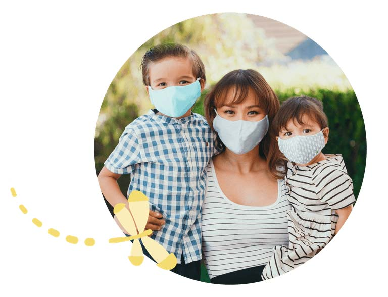 green sprouts®, Announces Launch of Reusable Face Masks