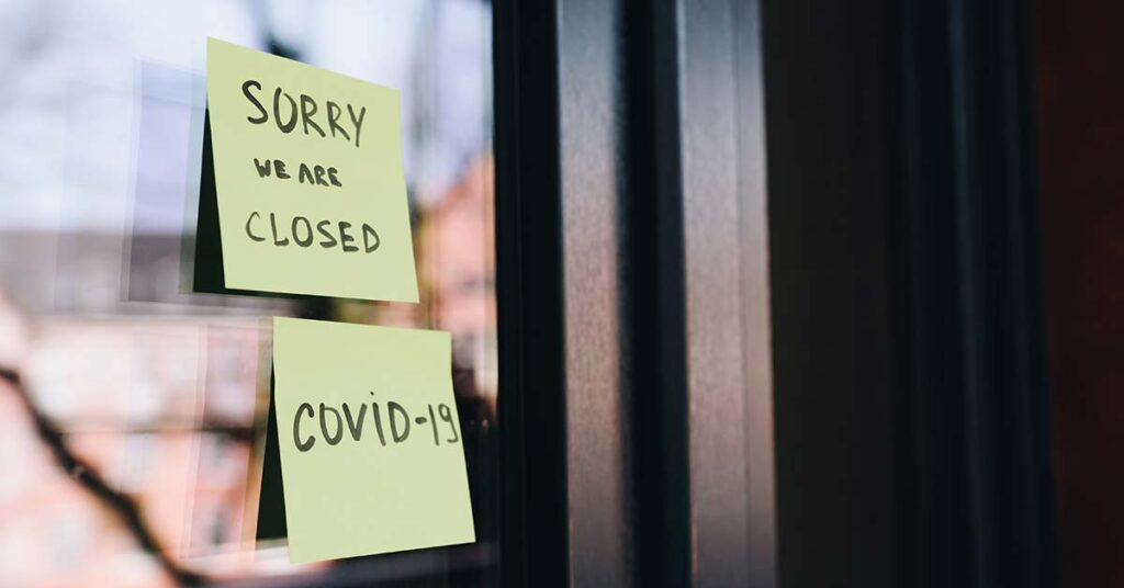 How You And Your Business Can Save Money During The Covid Crisis