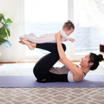 4 Business Ideas for the Health-Focused Mompreneur