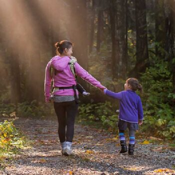 10 Ways To Get Your Health Back On Track As A Mom