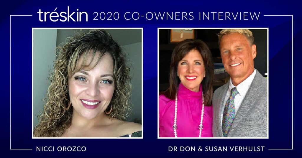 Interview with Dr. Don and Susan Verhulst