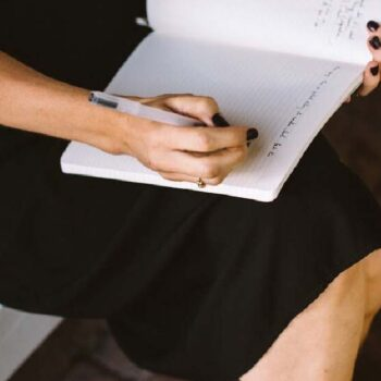 Some Reasons Why You Should Write a Letter to Your Future Self