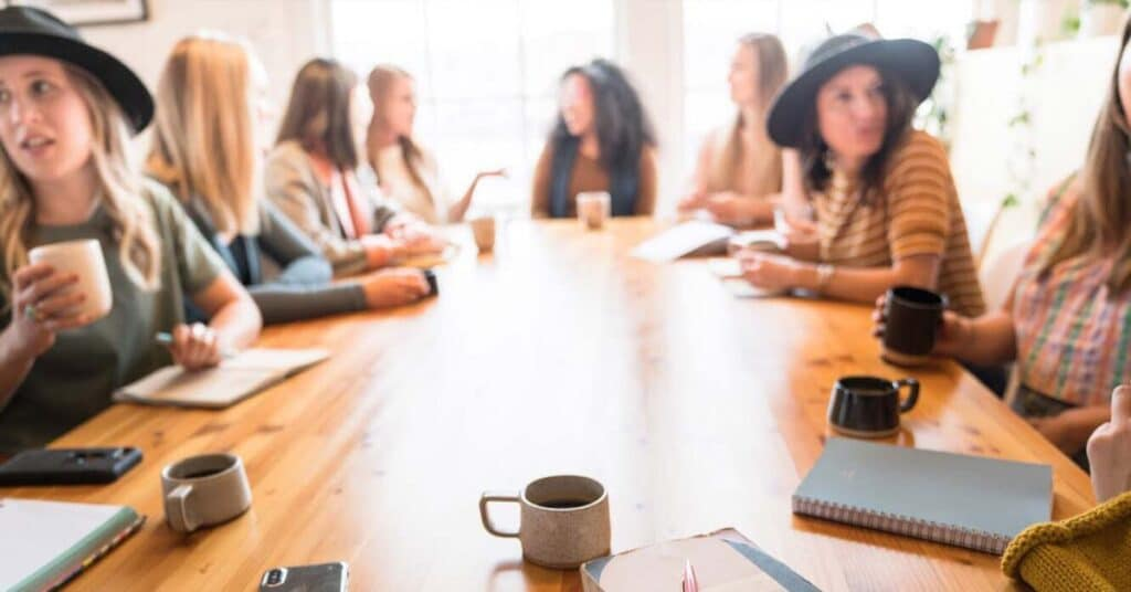 Tips To Build A Strong Cohesive Business Team