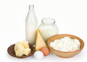 dairy diet for seniors