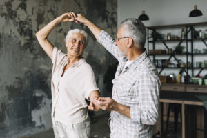 A Creative Way to Alleviate the Frustration of Alzheimer's 2020