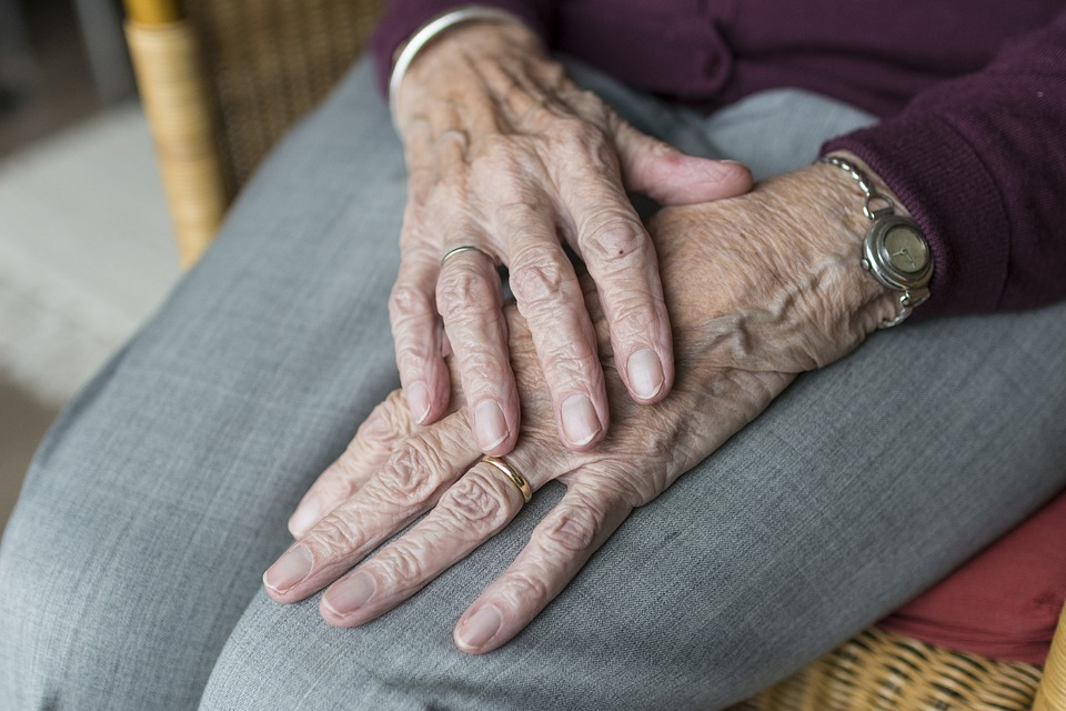 6 Common Problems Nursing Homes Face