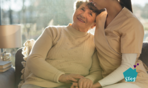 can family caregiving negatively affect your health