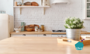 kitchen storage for elderly