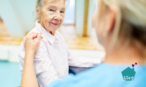 Can small steps produce big results in dementia care?