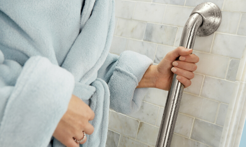 Home to Stay Partners with That Grab Bar Guy