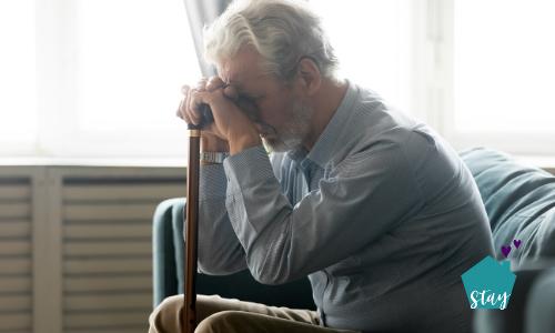 Senior Loneliness Epidemic