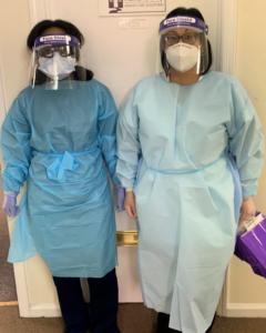 Janie + Tamara COVID Testing (2)