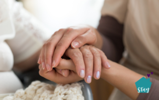 Benefits of Caregiving