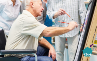 Therapy for Seniors