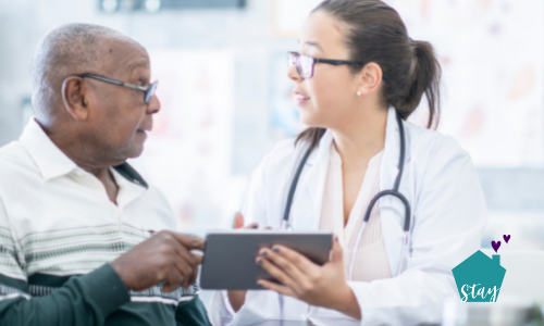 The Importance of Yearly Checkups for Seniors