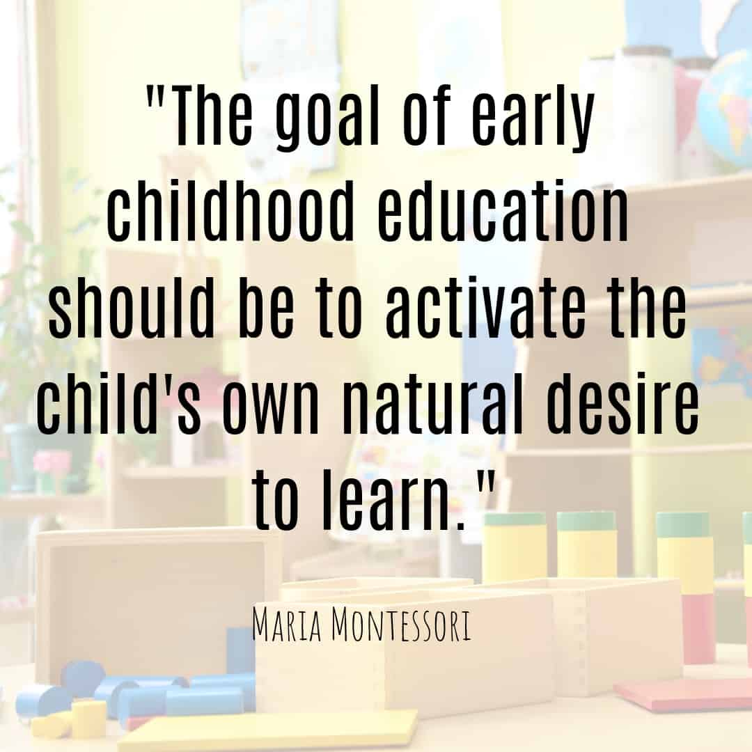 2020/2021 School Year Outline Montessori 3-6