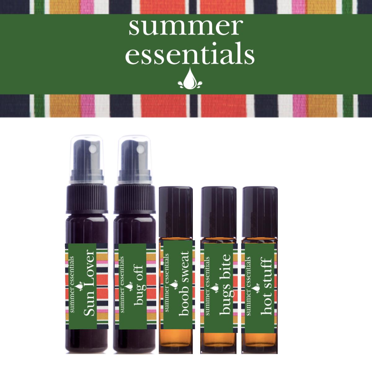 Protected: Summer Essentials Workshop