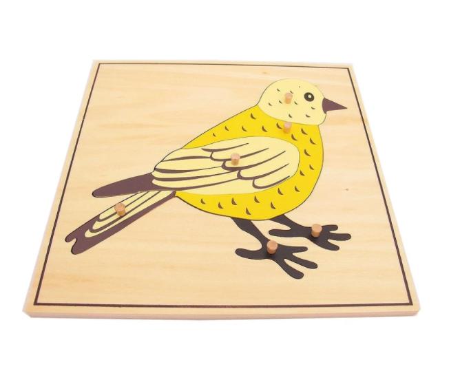 Montessori-Bird-Puzzle