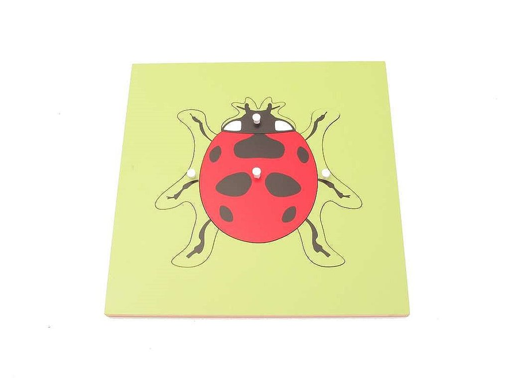 Montessori-ladybug-puzzle