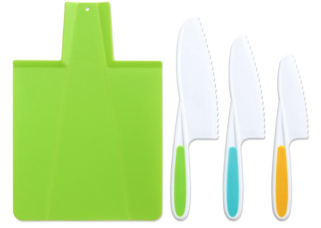 Serrated-Knife-Set Montessori Practical Life