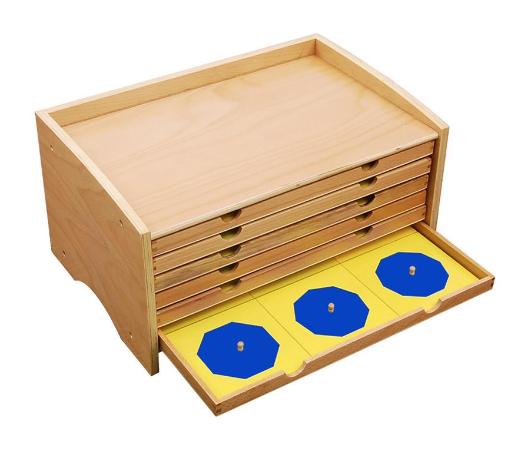 Geometric-Cabinet