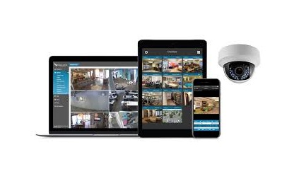 Cloud based video surveillance solutions by Master Integrators