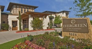 Evergreen at Richardson