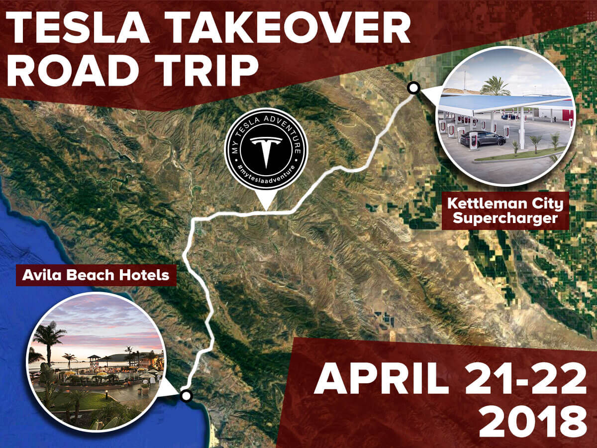 Tesla Takeover Headline Image