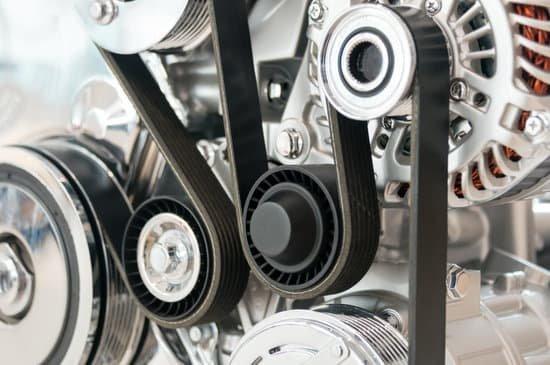 Enginebelt