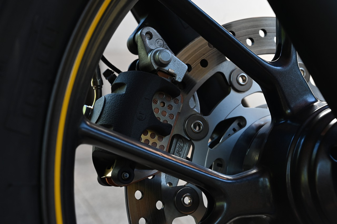 caliper, brake, wheel