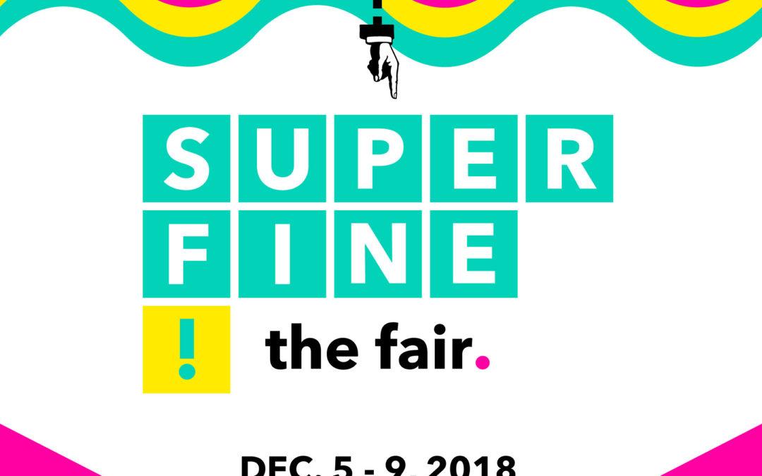 Superfine!  The Fair.