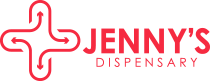 Jenny's Dispensary