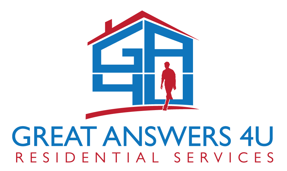 Great Answers 4 U Residential Services