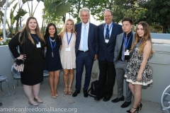 wilders_enstrom_and_ucla_students