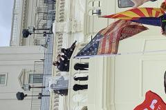 The U. S. Capitol